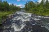 p7300230_35642151574_o (CanoeMassifCentral) Tags: canoeing femunden norway rogen sweden