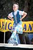 Highland Dancing (GazerStudios) Tags: dancing blue buns turquoise kilts vests girls scottish celtic 55300mm nikond90 highlanddancing socks brunettes children portraits