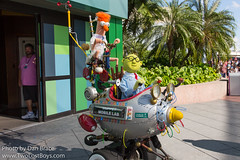 Muppet Mobile Lab (Epcot)