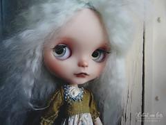 Ondine my first Katinka doll, soon my first BDJ, will be a Katinka doll too !!!