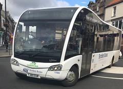 Borders Buses 11505 YJ65 EUR (11.09.2017) (CYule Buses) Tags: service464 bordersbuses wcm westcoastmotors solosr optare optaresolosr yj65eur 11505