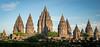 Candi Prambanan (Thibaud Chanfray) Tags: temple indonesia travel explore sacre hindou hindu java