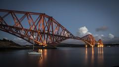 The Fotrth Bridge. (iancook95) Tags: