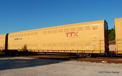 TTUX 891063 La Grange IL (akkassay) Tags: il lagrange ttgx891063