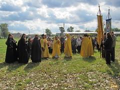 26. Престольный праздник в Кармазиновке