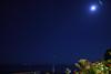 Sicilia, Bagheria, Capo Zafferano, Venere  DSC_2427_036 (Giovanni Valentino) Tags: sicilia sicily bagheria aspra capo zafferano mongerbino luna notte mare scia venere venus riflessi