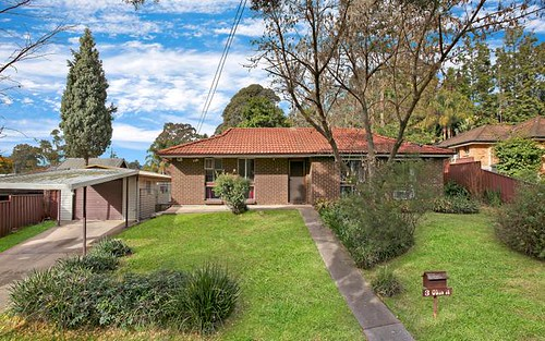 3 Oban street, Schofields NSW