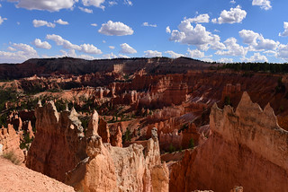 Bryce Canyon, Utah US 1245