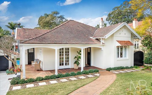 7 Strickland Av, Lindfield NSW 2070