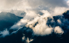 Cloudland (John Westrock) Tags: mountains landscape clouds nature cloudy mtrainiernationalpark washington pacificnorthwest canoneos5dmarkiii canonef2470mmf28lusm