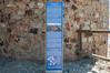 Jornada de puertas abiertas tras la restauración del castillo de Capilla (Jexweber.fotos) Tags: fotonazostrip aljibe badajoz capilla castillo castillodecapilla españa extremadura laserena restauraciónarqueológica