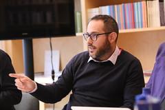 EOS_7369 Stefano Comida (Fondazione Giannino Bassetti) Tags: milano ispra lavoro futuro futurodellavoro artigianato manifattura fablab impresa innovazione responsabilitã