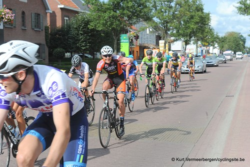 Omloop Vlaamse gewesten (430)