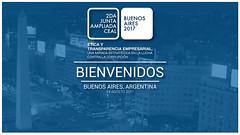 2da JA CEAL Buenos Aires