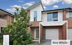 50 Cobden Parkes Crescent, Lidcombe NSW