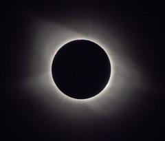 Corona (piranhabros) Tags: covepalisades eclipse corona eclipse2017 totality oregon