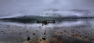 Misty Moody Arrochar