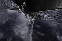 sdqH_170913_B (clavius_tma-1) Tags: sd quattro h sdqh sigma 1224mm f4 dg 1224mmf4dghsm art melbourne australia artscentremelbourne sky cloud