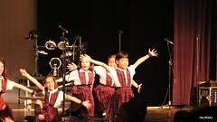 ta-da (hiphophooray) Tags: glee juniorglee dance