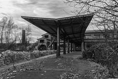 Alter Hauptbahnhof