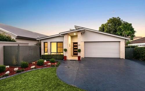 55 Horsley Road, Oak Flats NSW