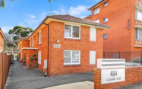 5/484 Illawarra Rd, Marrickville NSW 2204