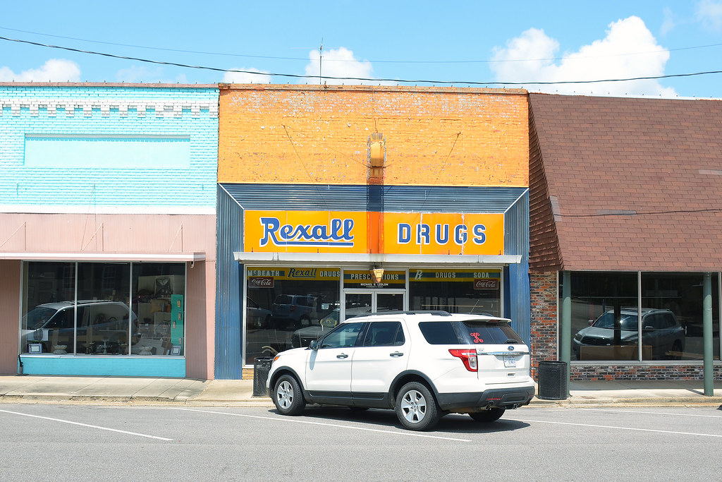 The World S Most Recently Posted Photos Of Rexall Flickr