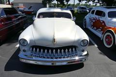 1949 Merc Custom (bballchico) Tags: 1949 merc mercury fatboy custom edlepold customcarrevival carshow