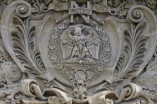 2017.07.14.053 PARIS - Le Louvre, Porte aux Lions