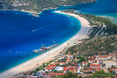 Blue Lagoon, Ölüdeniz, Fethiye, Muğla, Turkey (Feng Wei Photography) Tags: turquoisecolored beach traveldestinations fethyie landscape scenics highangleview turkeymiddleeast landmark eastasia bluelagoon colorimage mediterraneansea tourism turquoisecoast sea famousplace mediterraneanturkey ölüdeniz ship oludeniz beautyinnature travel hike turkish lycianway outdoors euroasia turkishculture horizontal lycia muglaprovince fethiye muğla turkey tr