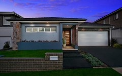 12 Grazier Road, Rouse Hill NSW