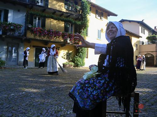 Camminata Manzoniana 2017