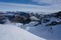 _DSC3083 (farix.) Tags: alpen alps alpy schweiz switzerland szwajcaria trekking treking grat grań piz palu bernina berninagruppe gletscher lodowiec śnieg snow schnee