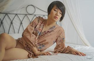 Portrait - Violeta Lin