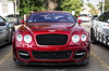 Chrome Red (Hunter J. G. Frim Photography) Tags: supercar colorado cannonball rally run 2017 cannonballrally cannonballrun boulder bentley continental gt v8 w12 british red chrome silver bentleycontinental bentleycontinentalgt famous actor ice t icet