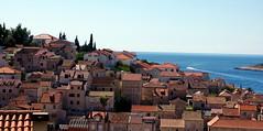 HVAR CROATIE ( EXPLORE) (Marie-Laure Larère) Tags: hvar croatie explore