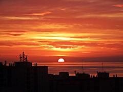 Amanecer (Antonio Chacon) Tags: andalucia amanecer marbella málaga mar mediterráneo costadelsol cielo españa spain sunrise sol