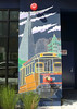 greatest hits (glennbphoto) Tags: sanfrancisco mural foundinsf