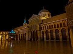 Umayyad mosque (mohammedjabry) Tags: damascus syria umayyadmosque umayyad mosque islam olddamascus