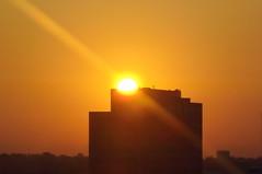 sunrise over East Dallas Texas 2nd day of Fall 2017 (19) (Learn, Love, Conserve) Tags: sunrise texas dallas sun