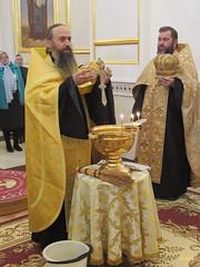 6. Престольный праздник в Кармазиновке