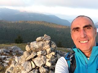 30/09/2017 - Monte Fratta, 1878 m