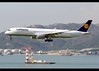Airbus | A350-941 | Lufthansa | D-AIXC | Hong Kong | HKG | VHHH (Christian Junker | Photography) Tags: nikon nikkor d800 d800e dslr 70200mm aero plane aircraft airbus a350941 a350900 a350 a359 a350xwb lufthansa lh dlh lh730 dlh730 lufthansa730 daixc staralliance saarbrücken heavy widebody arrival landing 25r fog haze beacon airline airport aviation planespotting 087 hongkonginternationalairport cheklapkok vhhh hkg hkia clk hongkong sar china asia lantau terminal2 t2 skydeck christianjunker flickraward flickrtravelaward hongkongphotos worldtrekker superflickers zensational