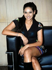 Indian Actress Ragini Dwivedi  Images Set-2 (70)