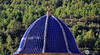 La cúpula de la Estrella (J.Gargallo) Tags: virgendelaestrella laestrella mosqueruela teruel maestrazgo gudarjavalambre cúpula iglesia ermita azul verde aragón españa canon canon450d canonefs18200 eos eos450d 450d