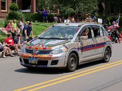 OH Columbus - Doo Dah Parade 77 (scottamus) Tags: columbus ohio franklincounty parade festival doodahparade 2015