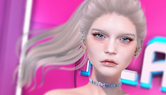All these tears I've cried. (daeberethwen) Tags: bento c88 collabor88 curemore gacha genesis kustom9 mudskin sad sayo secondlife sintiklia tears