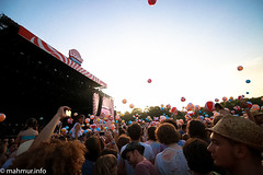 Sziget Festival - day 0-38