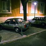 1990 Opel Corsa sedan thumbnail