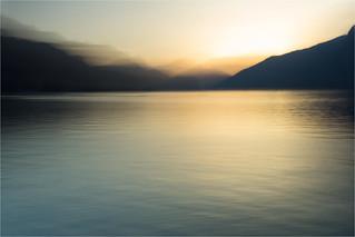 these landscape......lake Walensee/Switzerland